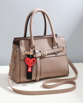 Spring and summer handbag messenger bag for women