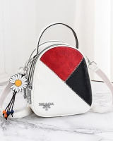 Mixed colors all-match packet fashion shoulder bag for women