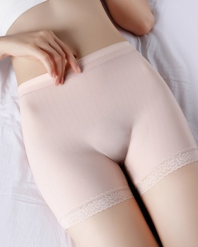 Anti emptied safety pants summer breathable pants for women