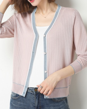 Fashion and elegant jacket sweater for women