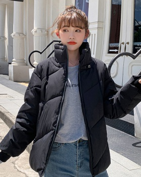 Loose thick bread clothing fashion Korean style coat