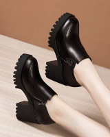 Autumn and winter platform trifle shoes for women