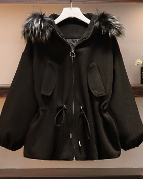 Fashion large yard Korean style Western style winter coat