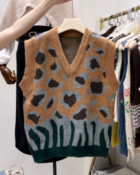 Autumn and winter tops waistcoat for women