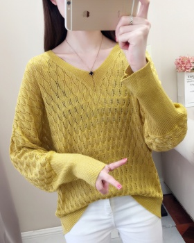 Pullover Western style bottoming shirt fashion sweater