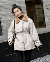 Loose winter down coat Korean style short coat