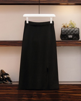 Fat slim enlarge loose fashion large yard skirt