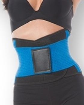 Fitness sports abdomen belt postnatal thermal corset