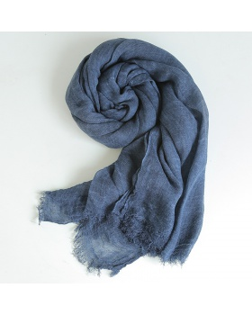 Scarf sunscreen shawl autumn and winter pure scarves
