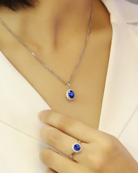 European style accessories all-match clavicle necklace