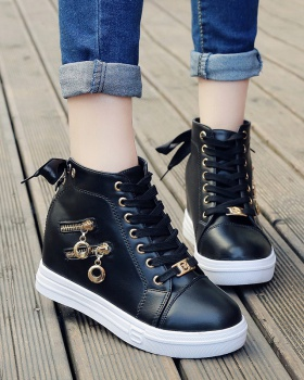Korean style shoes Casual Sports shoes for women