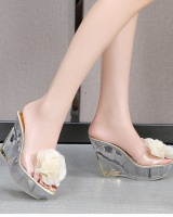 Colors pole dancing high-heeled shoes catwalk shoes for women