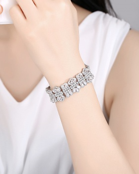 Fashion banquet jewelry temperament bracelets for women
