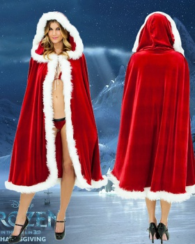 Show child christmas adult sexy performance clothing
