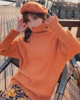 Wears outside tops autumn and winter sweater for women