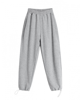 Pocket Casual sweatpants for women