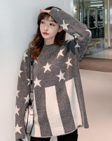 Pullover Korean style sweater autumn and winter tops