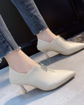 Fashion shoes rhinestone high-heeled shoes for women