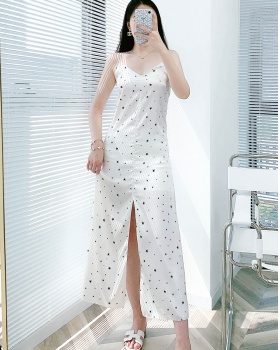 Wears outside pajamas fashion night dress for women