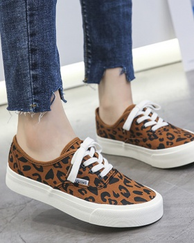 All-match board shoes Casual canvas shoes for women