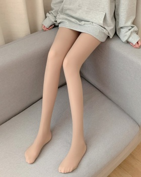 Pure tights bottoming socks stockings for women
