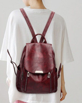 Travel Casual backpack retro backpack for women