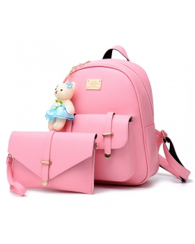 High capacity backpack fashion backpack for women