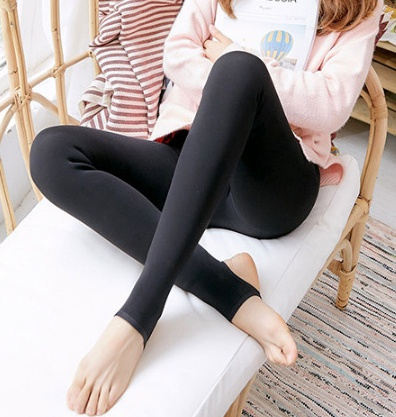 Cotton tights warm pants leggings for women