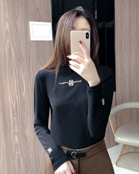 Fever bottoming shirt thermal T-shirt for women