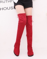 European style thigh boots exceed knee women's boots