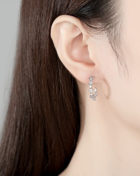 Fashion stud earrings temperament earrings for women