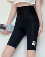 Summer high waist yoga pants tight leggings for women