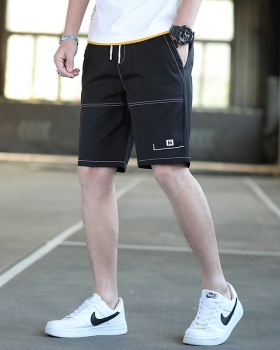 Seven tenths fashion pants sports summer five pants