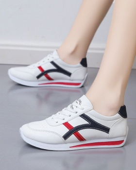 Korean style Sports shoes student shoes