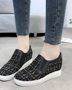 Casual student shoes Korean style loafers