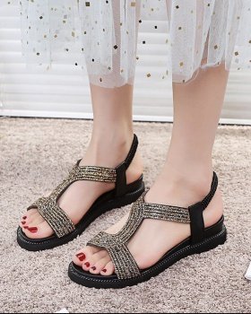 Summer Casual Korean style wears outside sandals for women
