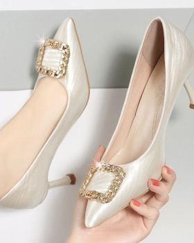 Spring and summer fashion footware Korean style shoes for women