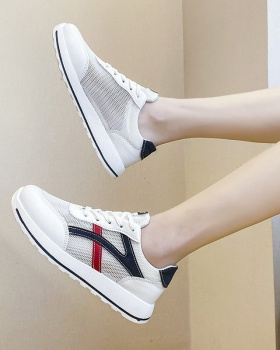 Low Korean style shoes Casual board shoes for women