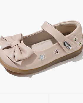 Baby children shoes fashion leather shoes