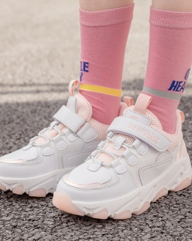 Spring and autumn child Sports shoes boy shoes