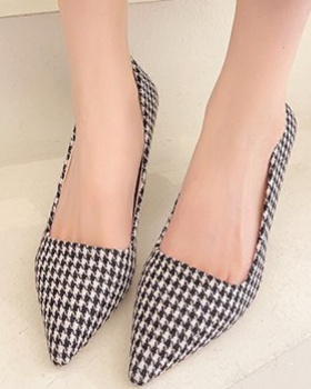 Fine-root fashion shoes summer high-heeled shoes for women